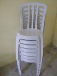 Vendo 7 cadeiras