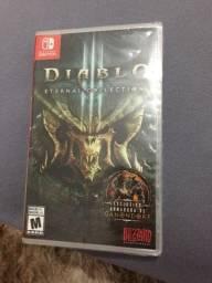 Jogo Diablo Nintendo Switch