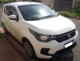 Fiat Mobi Like Completo 2017