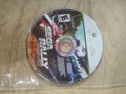 Rally Revo - Xbox 360 Desbloqueado