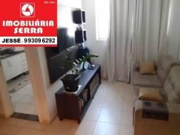 JES 020. Apartamento de 1 Quarto, 1° andar, com piscina em Colinas de Laranjeiras.