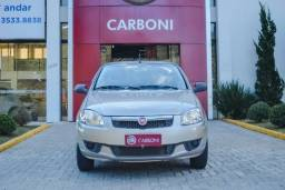 Título do anúncio: FIAT SIENA 2012/2013 1.4 MPI EL 8V FLEX 4P MANUAL