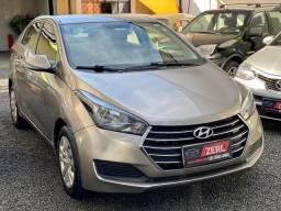 Hyundai HB20s - Sedã 1.0 flex 2018 - Manual