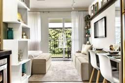 Apartamento à venda com 1 dormitórios cod:AP33334_MPV