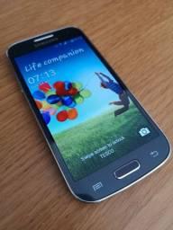 Samsung S4 - 16gb em bom estado e barato