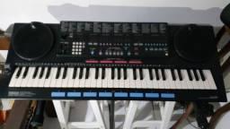 Teclado Yamaha pss 790 perfeito!