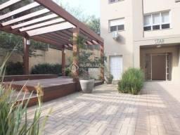 Apartamento à venda com 2 dormitórios em Jardim carvalho, Porto alegre cod:236152