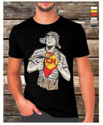 Camisa do Chapolin,Chaves,Heroi,Superman