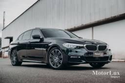 BMW 530I M Sport 2.0 Turbo 252CV Aut. 2019