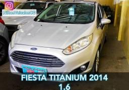 FIESTA TITANIUM 1.6 POWERSHIFT AUTOM.