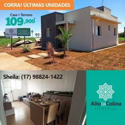 Casas Em Colina Sp