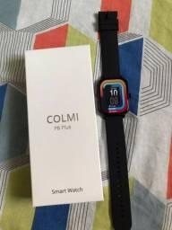 Smartwarch colmi p8 plus