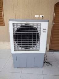 Climatizador Industrial 120L 220volts