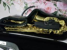 Sax alto antigo