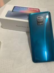 Xiaomi Redmi Not 9s Comprado a 2 meses