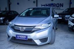 Honda Fit Lx Flex Automático 1.5 2016