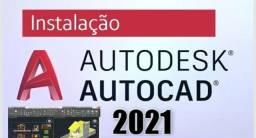 Instalaçao auto cad<br><br>