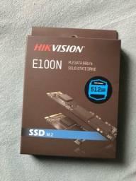 SSD 512GB M.2