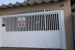 Sobrado para aluguel, 4 quartos, 1 suíte, 2 vagas, Parque Novo Oratório - Santo André/SP