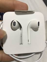 Fone de ouvido iPhone !!