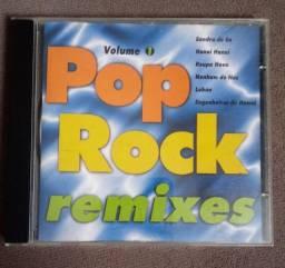 Cds Rock Reggae Mpb Novelas Rap