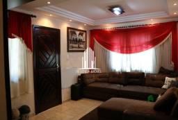 Casa à venda com 3 dormitórios em Vila jacuí, São paulo cod:CA0189_MPV