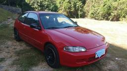 Civic Hatch 94 $15.000,00