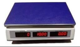 Balança digital 40kg (novo)