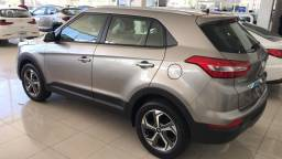 HYUNDAI CRETA LIMITED 1.6 AT 21/21 ZERO KM