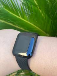 Smartwatch + fone de ouvido sem fio