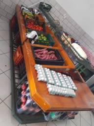 Vendo expositor de frutas