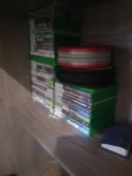 pequeno lote de jogos para Xbox 360(leia a descrição atentamente)