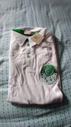 Blusa do Palmeiras nova