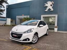 Título do anúncio: Peugeot 208 ACTIV 1.2 FLEX MANUAL 4P