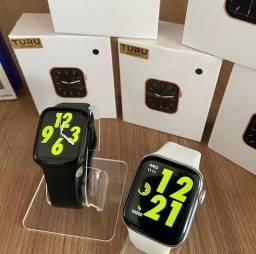 Relógio Inteligente Iwo 12 W26 Série 6 Smartwatch
