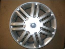 rodas astra cd 15 com pneus 185/45/15, zero!!