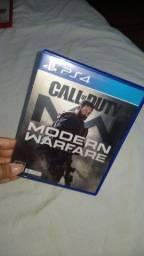 Call of Duty Modern Warfare- PS4