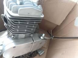 Vendo kit de motor para baki motorizada