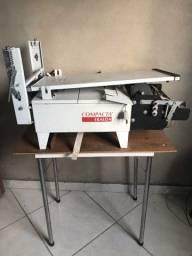 Vende-se máquina de fabricar fraldas