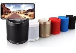 Caixa De Som Bluetooth USB