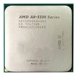 Título do anúncio: Processador A8 5500 Series!