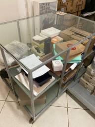 Mobiliário para loja