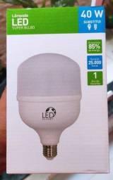 Lâmpada Led 40w Luz Branca preço de Fábrica