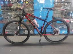 Bike 29 Tam: 17,5 12VL SLX