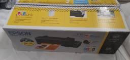 Vendo impressora  Epson  l120 nova na caixa