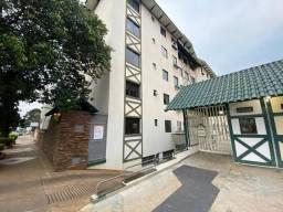 Apartamento para locação semi mobiliado na Neva com 3 quartos sendo 1 suíte