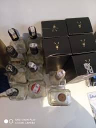 Garrafas de whisky vazias R$ 5,00 cada