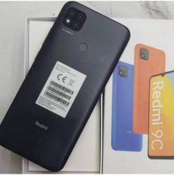 Xiaomi Redmi 9C Xiaomi