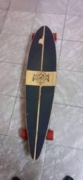 Longboard Fly bamboo