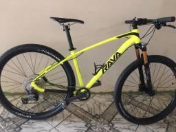 Bicicleta top - leia o anúncio